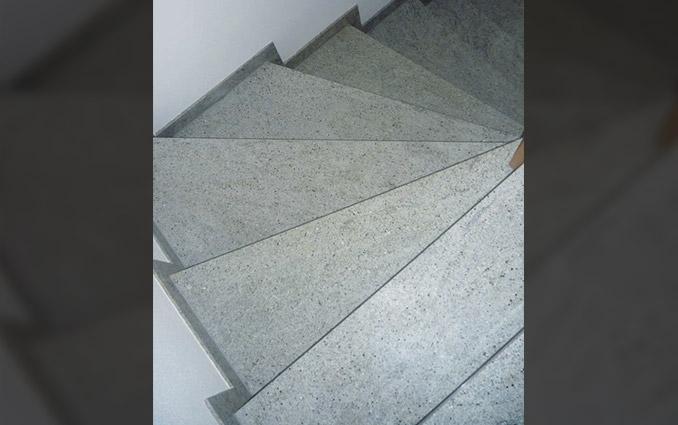 Treppen Einwich Naturstein